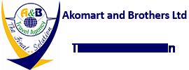 AKOMART & BROTHERS LTD.