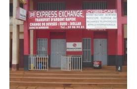 EXPRESS EXCHANGE/  MONEYGRAM