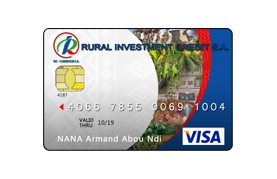RURAL INVESTMENT CREDT S.A.