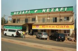 NEZAFI APPARTS HOTEL