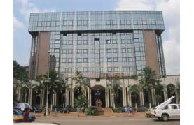 CREDIT FONCIER DU CAMEROUN (CFC)