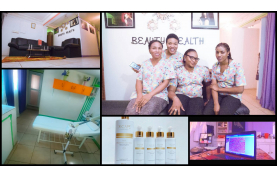 BEAUTY HEALTH FOUNDATION