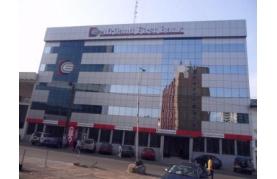 AFRILAND FIRST BANK